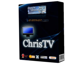 ChrisTV Online! FREE Edition 9.40 برنامج مشاهدة التلفزيون على الانتر&#